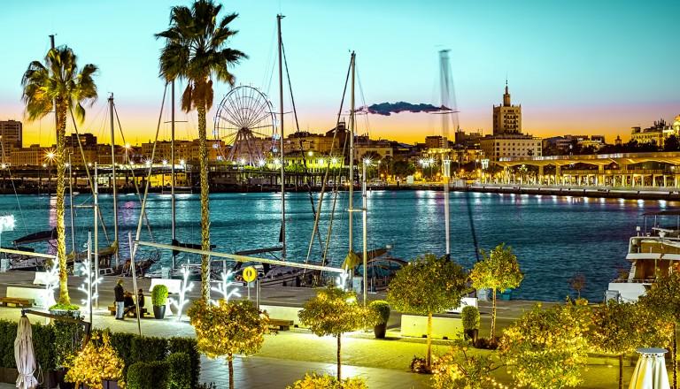 Andalusien-Freizeitpark-Isla-Magica