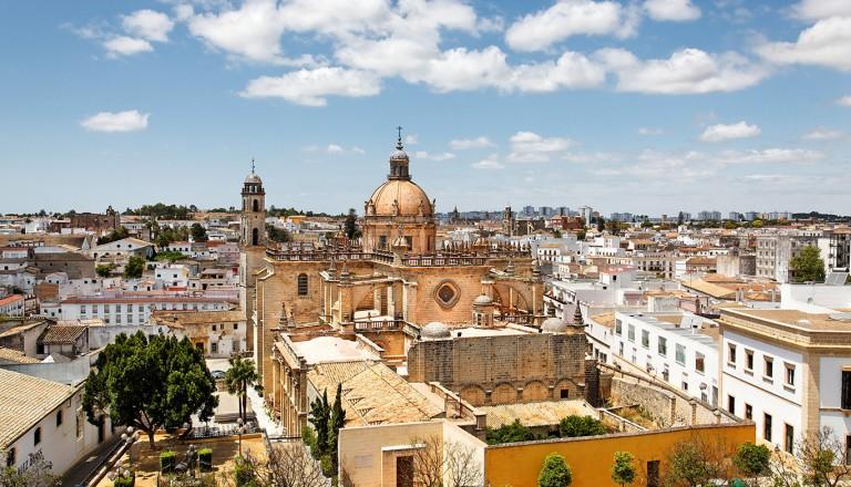 Andalusien-Jerez-de-la-Frontera