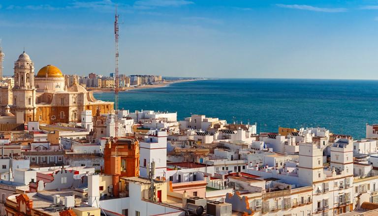 Andalusien-Pauschalreisen