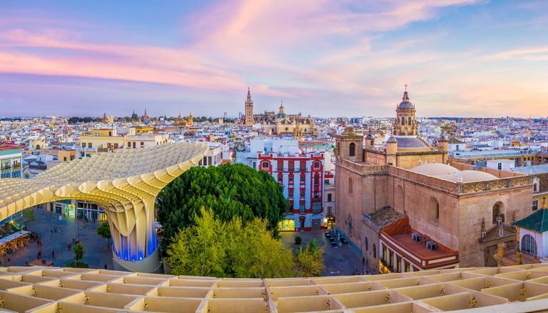 Andalusien-Sevilla