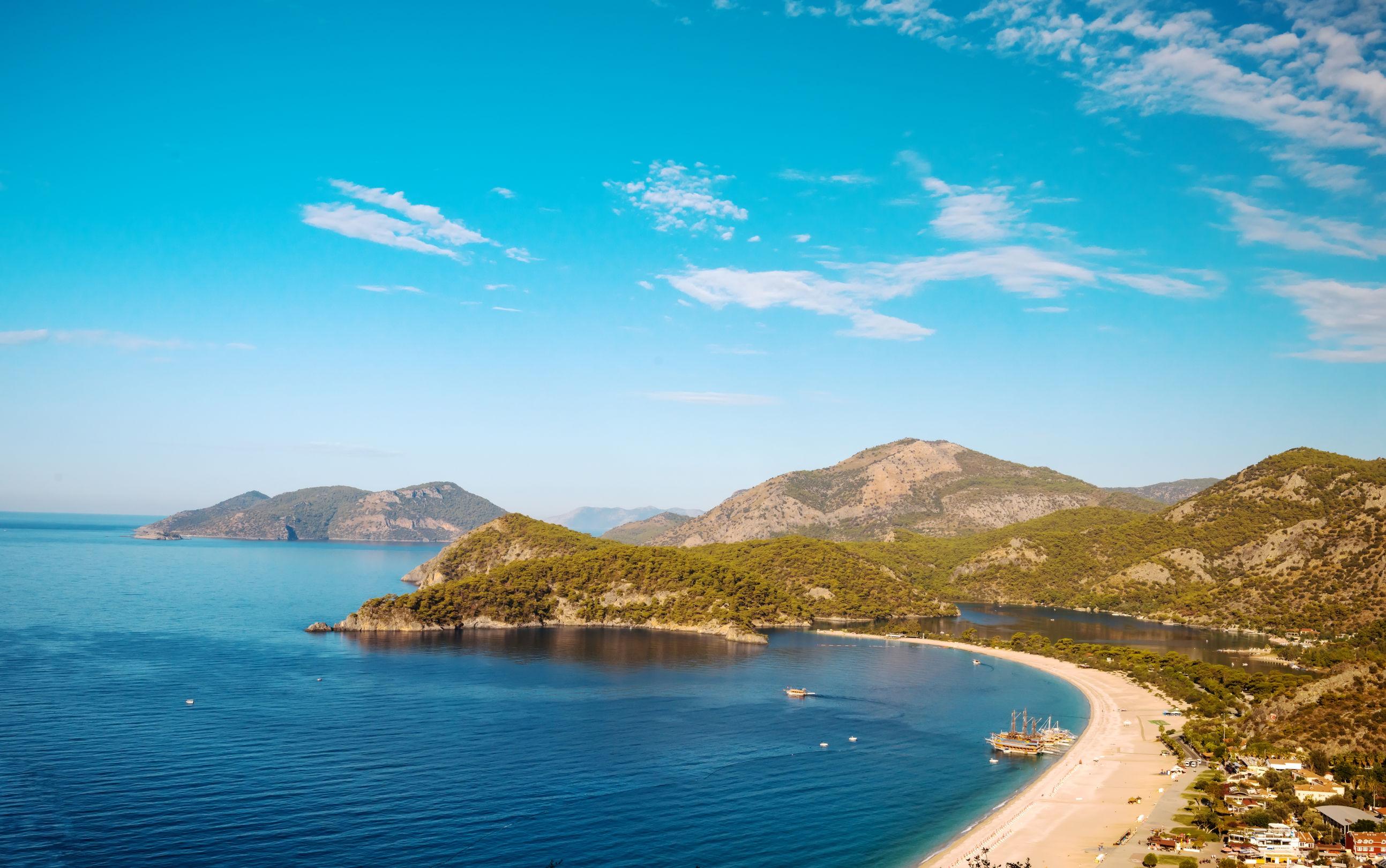 Antalya - reisen
