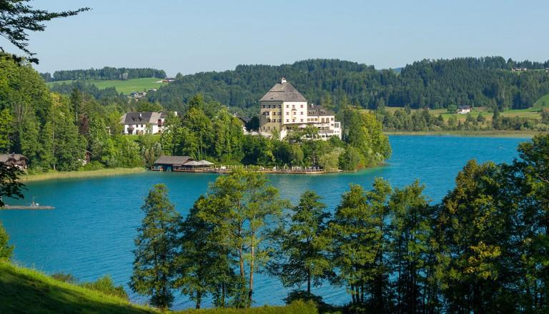 Badeurlaub - Fuschl am See