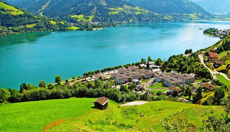 Badeurlaub - Zell am See