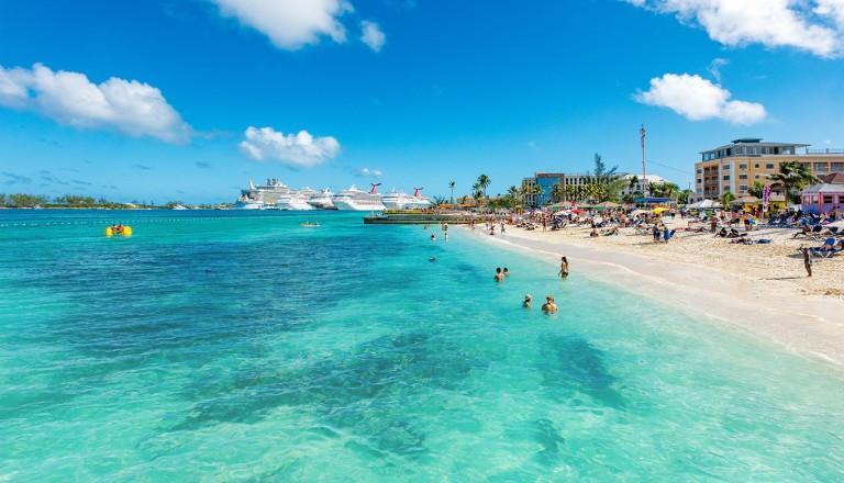 Bahamas-Reisezeit