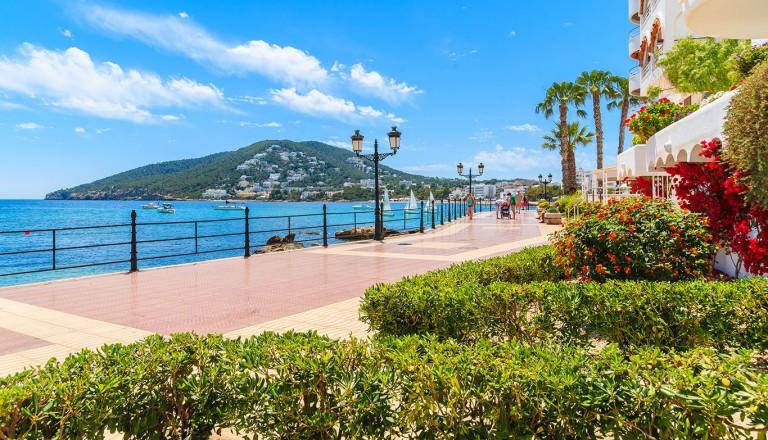 Balearen-Ibiza
