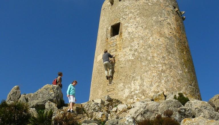 Balearic Islands - Wandern