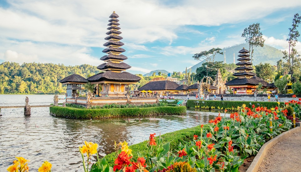 Bali-Pauschalreisen