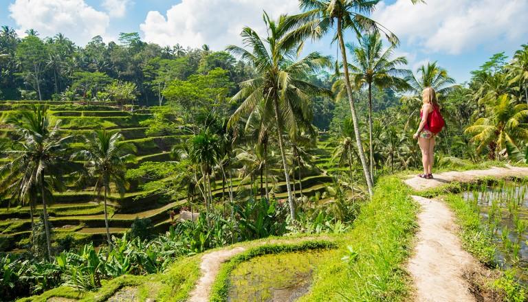 Bali - Pauschalreisen