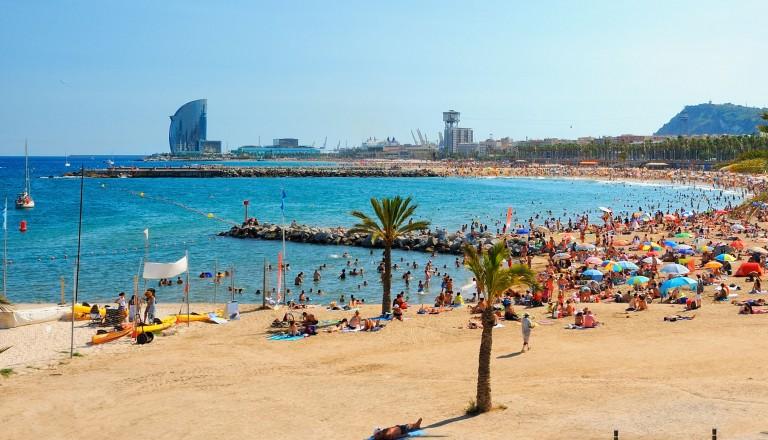 Barcelona-Barceloneta