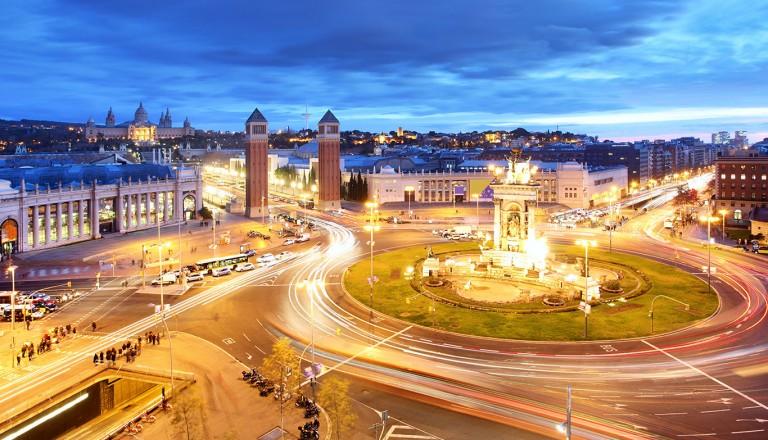 Barcelona-Partyurlaub-Nachtleben