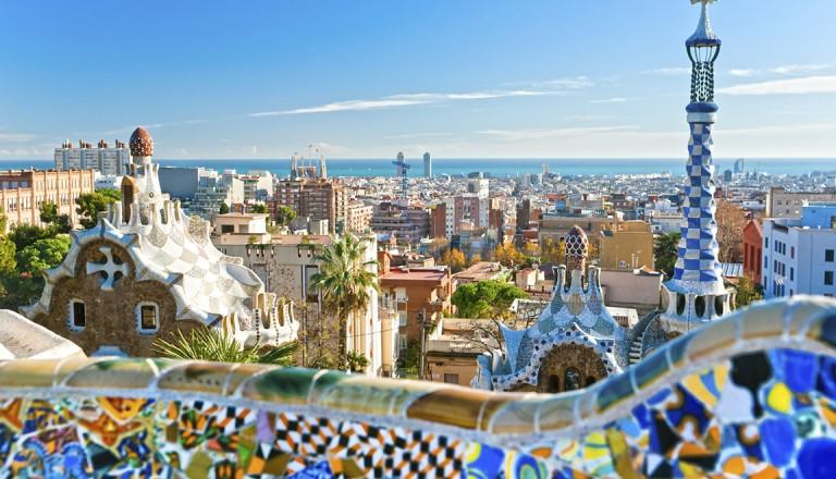Barcelona-Staedtereisen