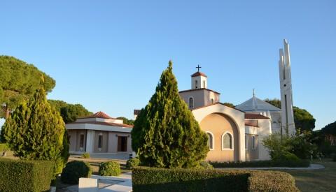 Belek - Garten der Toleranz