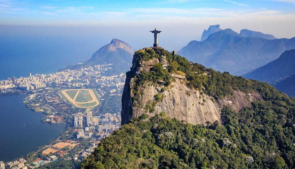 Brasilien-Pauschalreisen