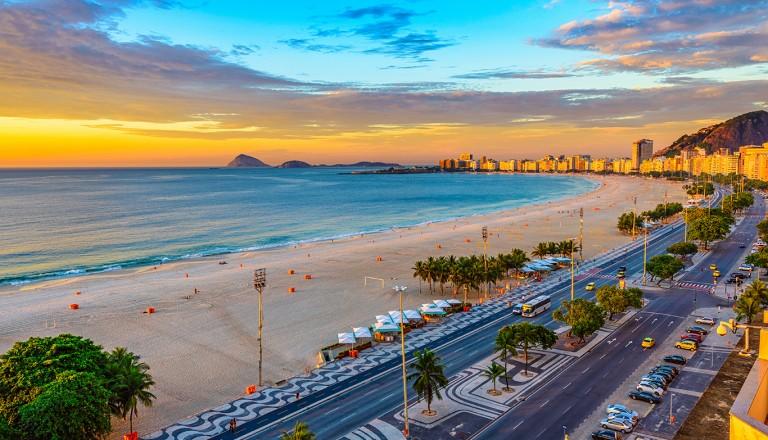 Brasilien-Reisezeit