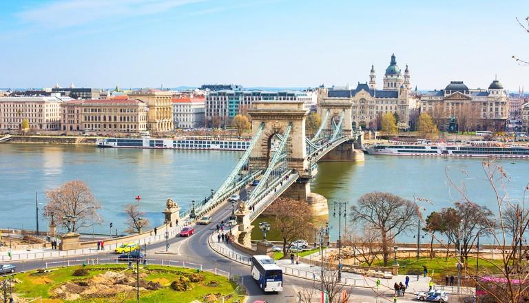 Budapest-Reisezeit