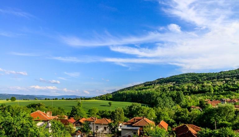 Bulgarien - reisen