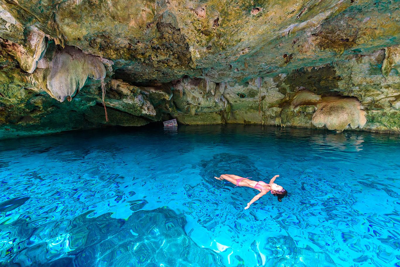 Cancun-Gran-Cenote