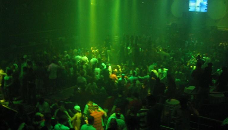 Cancun - Palazzo club