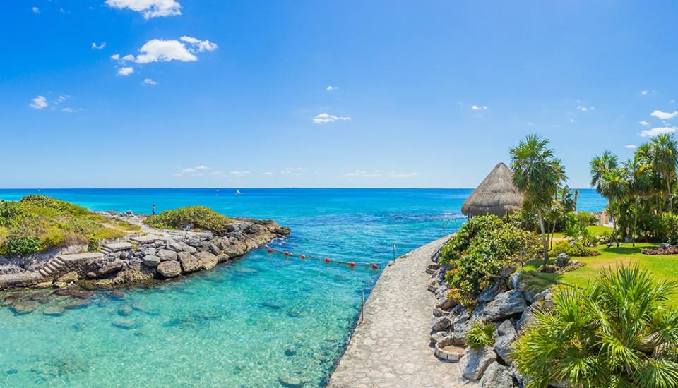 Cancun-Pauschalreisen