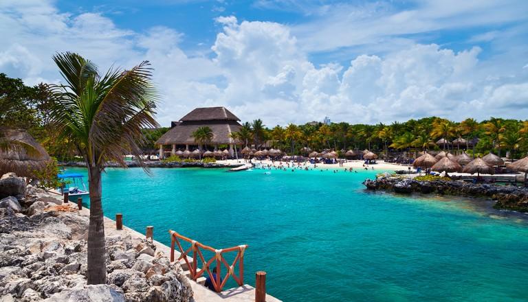 Cancun-Wasserpark-Xcaret