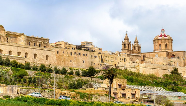 Cathedral-of-St.-Paul - Mdina-Malta