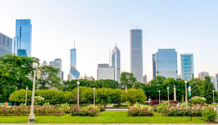 Chicago-Beste-Reisezeit
