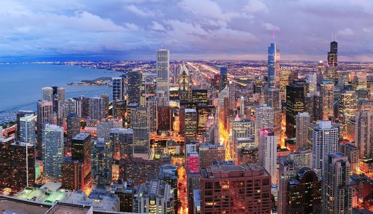 Chicago Reisen
