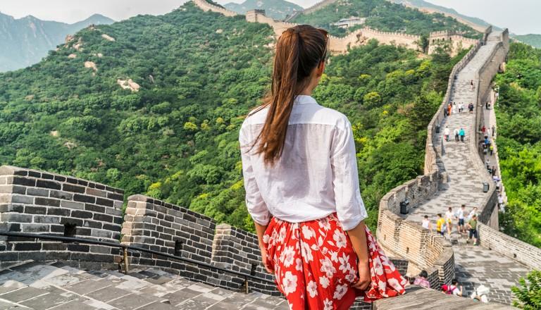 China-Pauschalreise