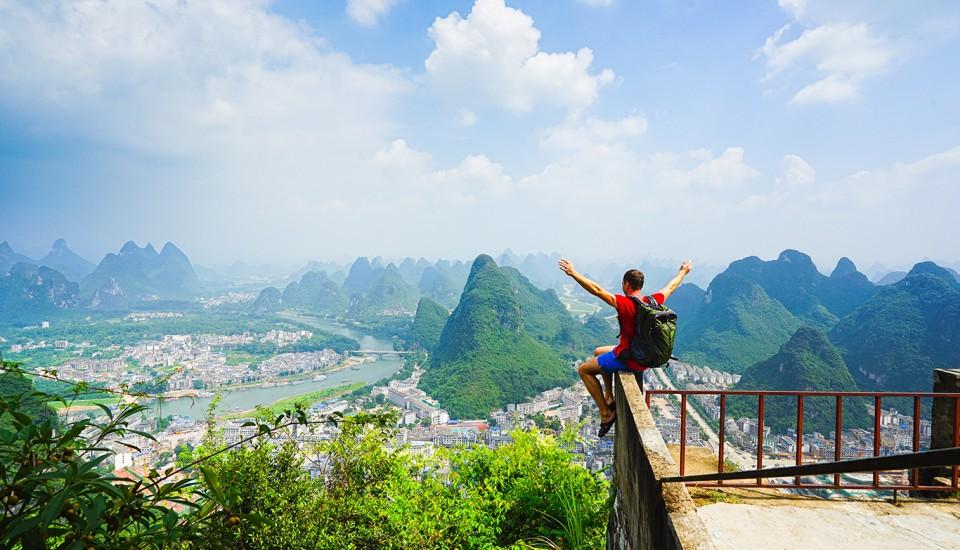 China - Pauschalreisen