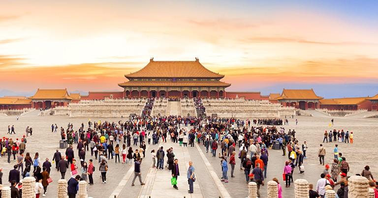 China-Verbotene-Stadt