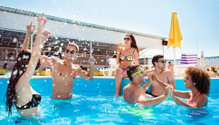 Clubhotel - Sport und Unterhaltung