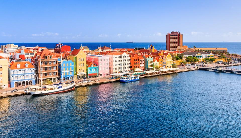 Curacao-Paushalreise