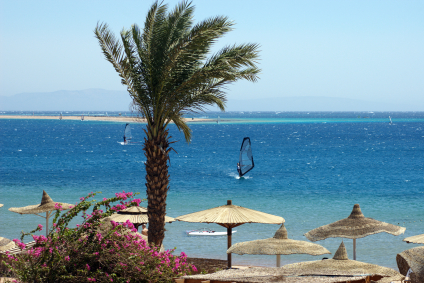 Egypt, Dahab