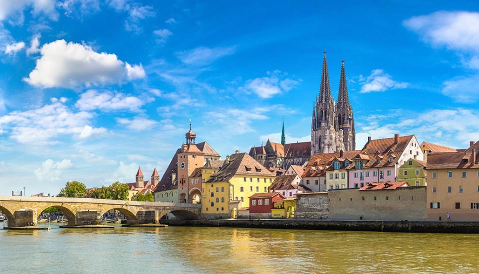 Deutschland-Pauschalreisen.