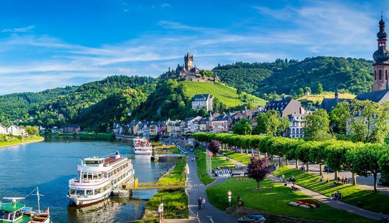 Deutschland-Rheinland-Pfalz