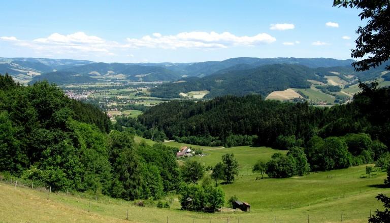 Deutschland - Schwarzwald