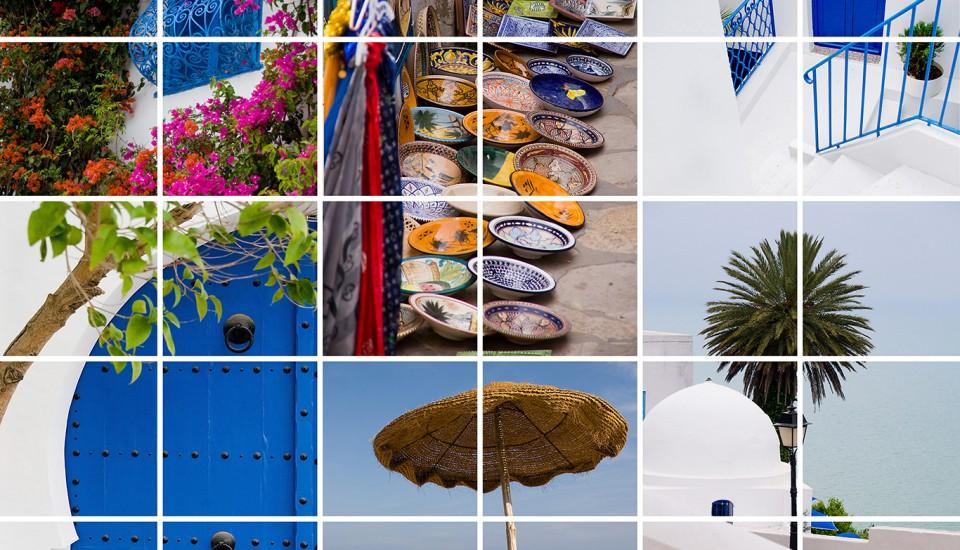 Djerba-Pauschalreisen
