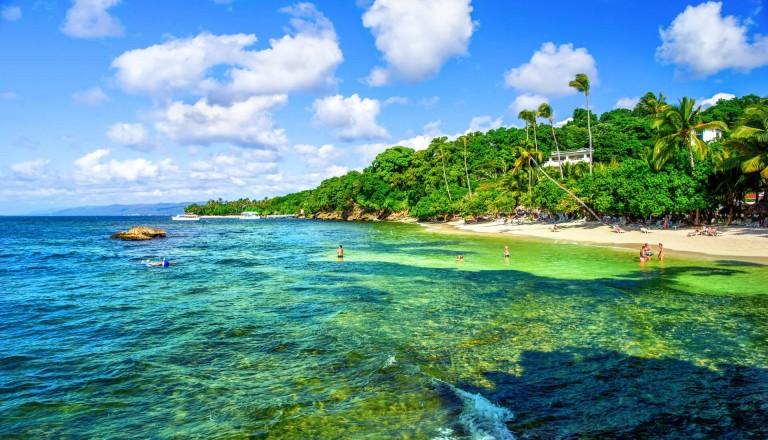 All inclusive - Punta cana
