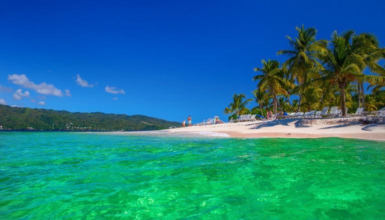 Dominican Republic - Samana