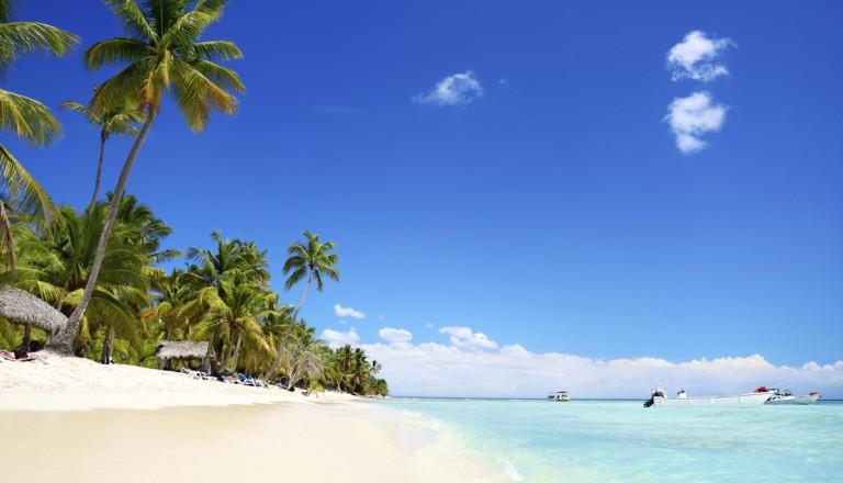 Dominikanischen Republik - reisen