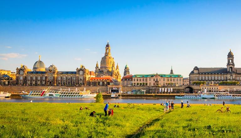 Dresden-Ausflug