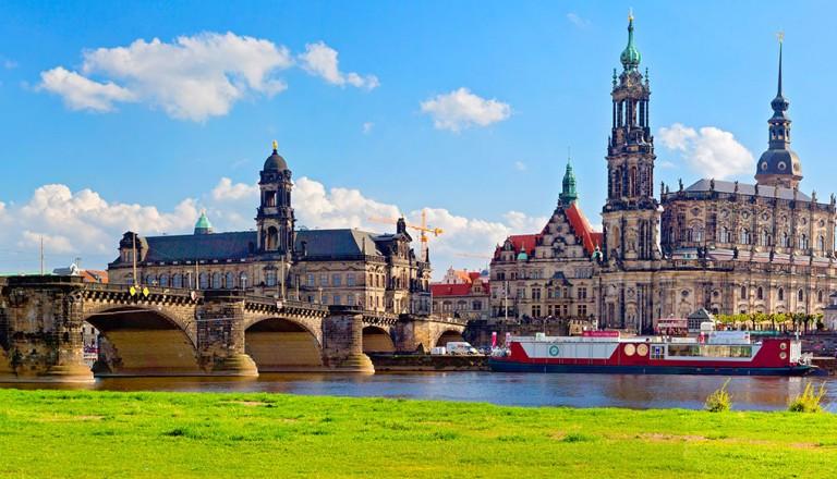Dresden-Innere-Neustadt