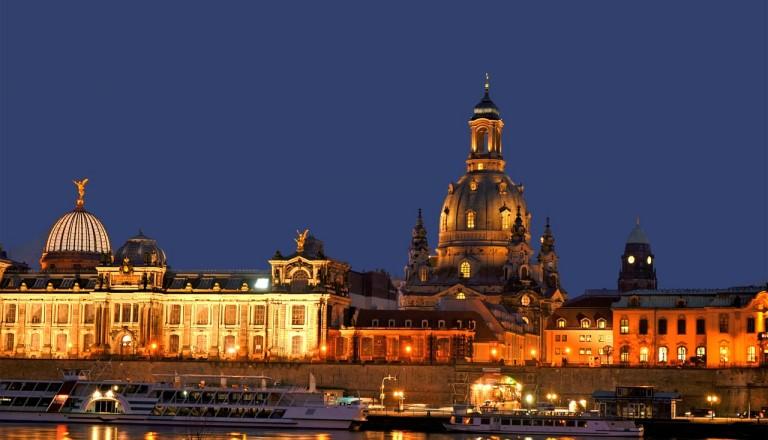 Dresden-Partyurlaub