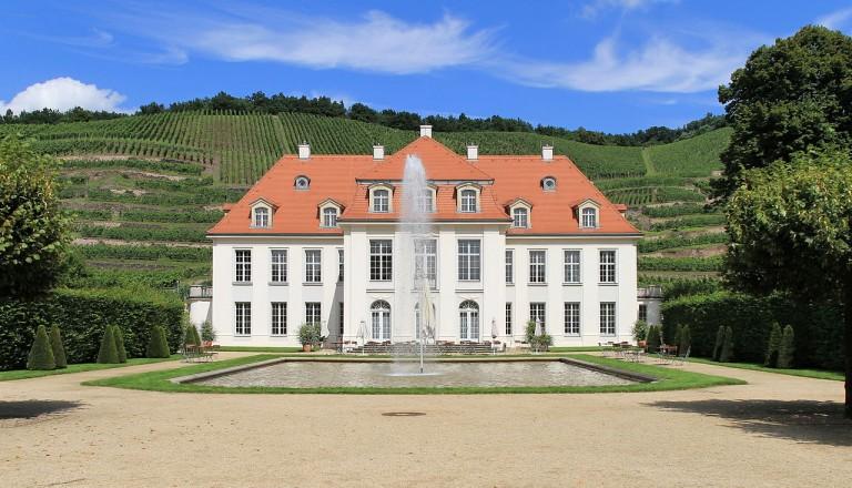 Dresden-Schloss-Wackerbarth