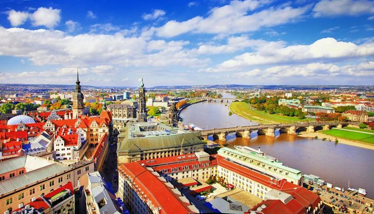 Dresden-Staedtereisen