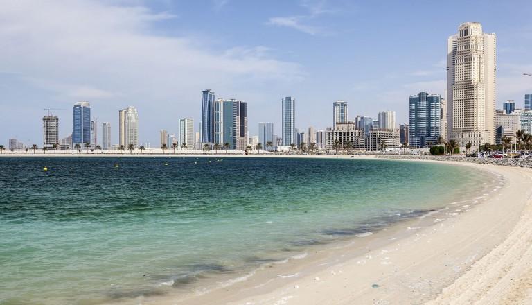 Dubai - Al Mamzar Beach