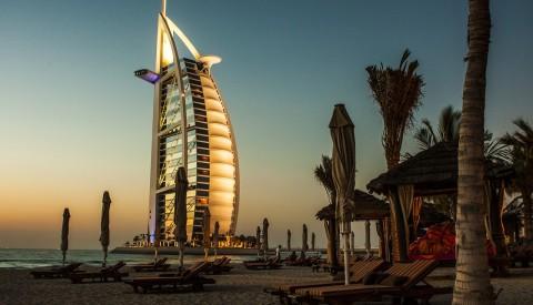 Dubai - Al Sufouh beach