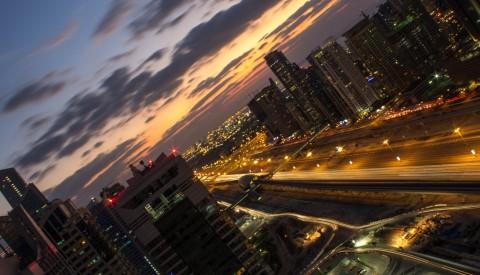 Dubai - Jebel Ali