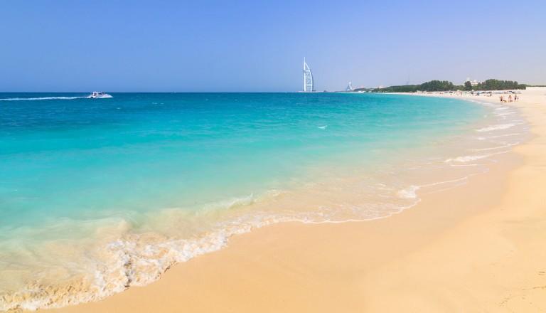 Dubai - Jumeirah Beach