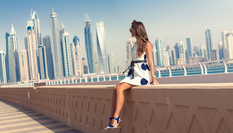 Dubai - Pauschalreise
